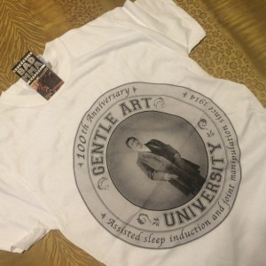 Gentle Art University™ 100th Anniversary
